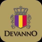 帝凡諾時尚磁磚 icon