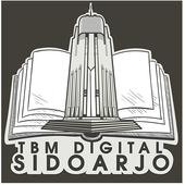 TBM Digital Sidoarjo icon