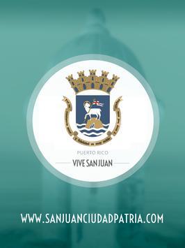 Vive San Juan screenshot 5