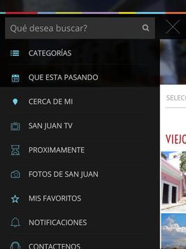 Vive San Juan screenshot 6