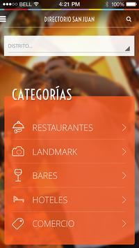 Vive San Juan screenshot 2