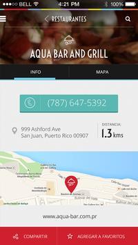 Vive San Juan screenshot 3