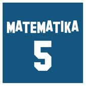 Latihan Soal Matematika Kelas 5 icon