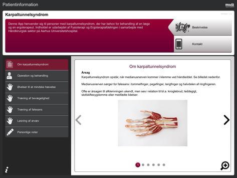 CTS screenshot 1