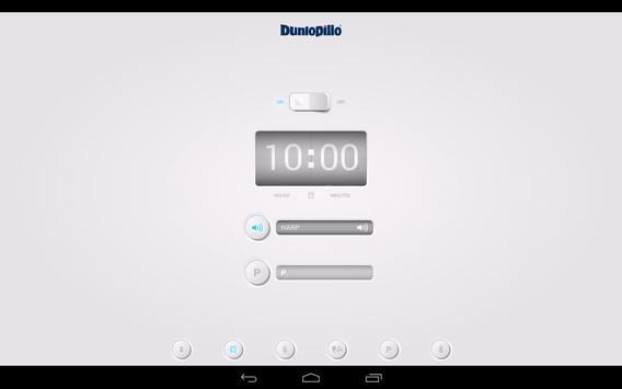 DunlopilloApp apk screenshot