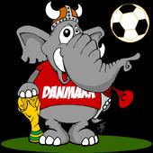 Ricardonna - Football Champ Lt icon