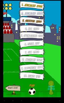 Ricardonna - Football Champ Lt apk screenshot