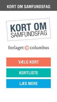 Kort om samfundsfag poster
