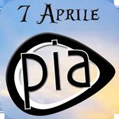 Pia Tuccitto 7 Aprile icon