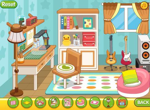 Doll House Decoration screenshot 1