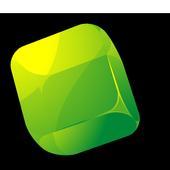 Ukladanka 3x3 icon