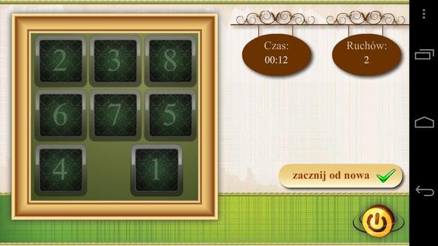 Ukladanka 3x3 apk screenshot