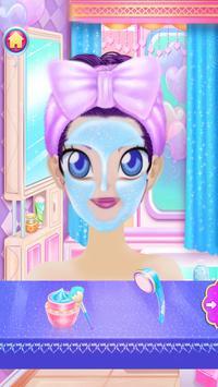 Dress Up Carissa apk screenshot