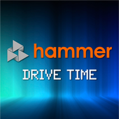 Hammer - Drive Time icon