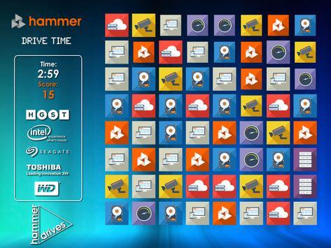 Hammer - Drive Time apk screenshot