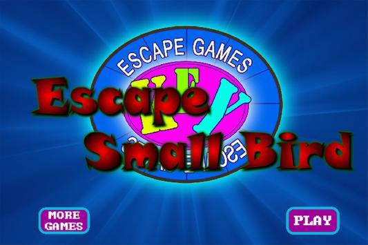 EscapeSmallBird apk screenshot