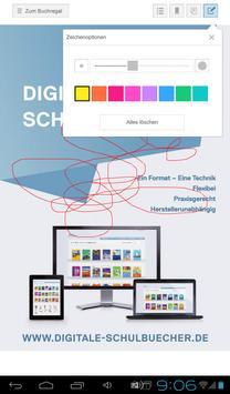 Digitale Schulbücher apk screenshot