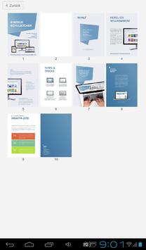 Digitale Schulbücher screenshot 3