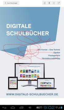 Digitale Schulbücher screenshot 5