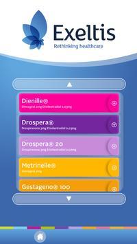 Vademécum Digital Exeltis screenshot 5