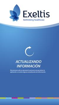 Vademécum Digital Exeltis poster