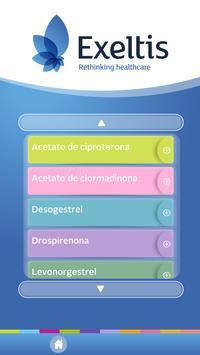 Vademécum Digital Exeltis screenshot 11