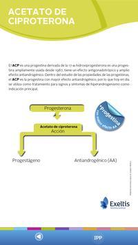 Vademécum Digital Exeltis screenshot 12