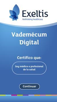 Vademécum Digital Exeltis screenshot 17