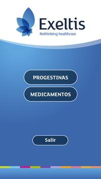 Vademécum Digital Exeltis screenshot 18