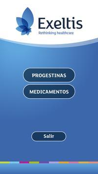 Vademécum Digital Exeltis screenshot 2