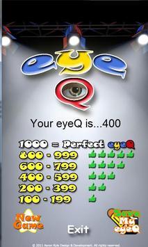 eyeQ apk screenshot
