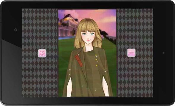 Kerry Angel Dress Up screenshot 2