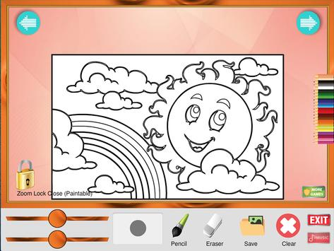 New Coloring Game: Cute apk screenshot