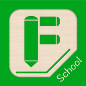 Finger Board for School icon