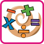 Aritmatika for Kids icon
