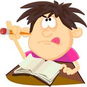 小学生と中学生の英語の文法(英文法サンプル) icon