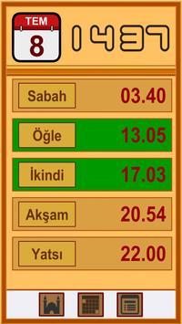 Ehli-i Beyt Takvimi screenshot 1
