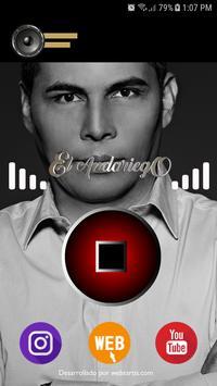 EL ANDARIEGO poster