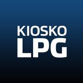 Kiosko LPG icon