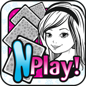 Nancy Play icon