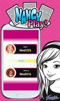 Nancy Play apk screenshot