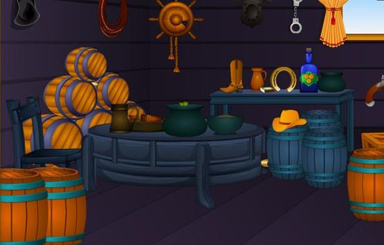 Caught In Cowboy House screenshot 2