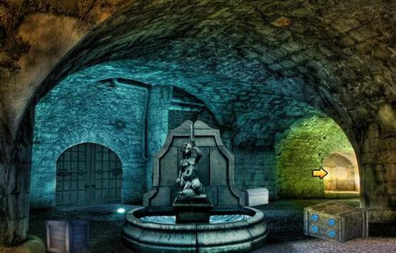 Castle Tunnel Princess Escape screenshot 2