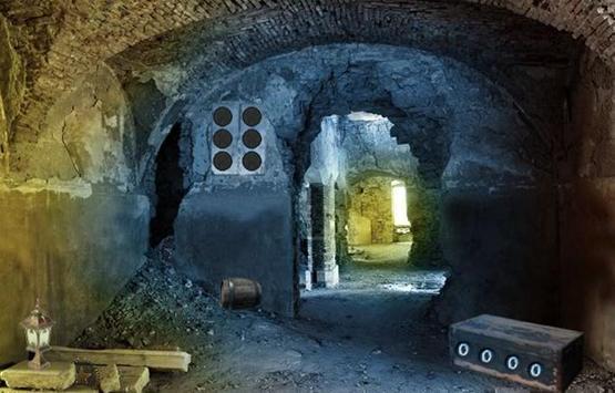 Castle Tunnel Princess Escape screenshot 3