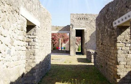 Escape Games Ancient Pompeii screenshot 5