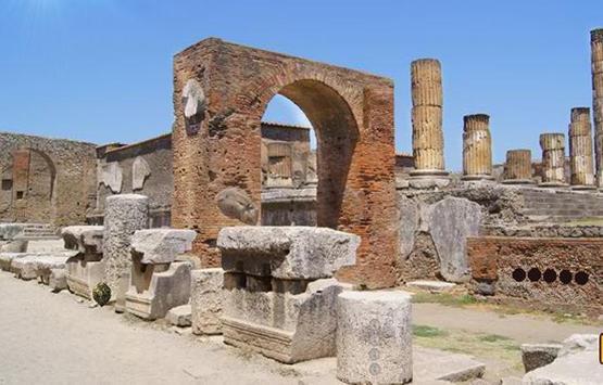 Escape Games Ancient Pompeii screenshot 6