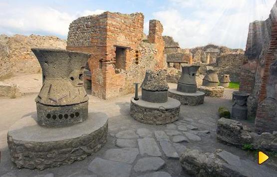Escape Games Ancient Pompeii screenshot 7
