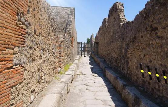 Escape Games Ancient Pompeii screenshot 3