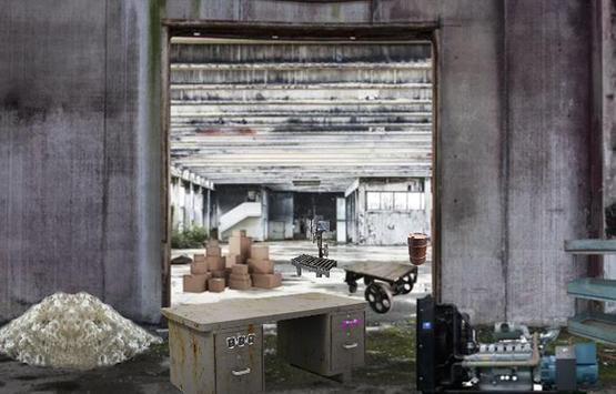 Abandoned Factory Escape 15 screenshot 5