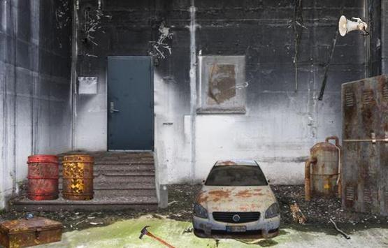 Abandoned Factory Escape 15 screenshot 3